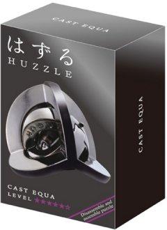 Литая головоломка Huzzle Equa (515089) (5407005150894)