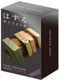 Литая головоломка Huzzle Nutcase (515114) (5407005151143)