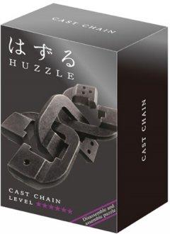 Литая головоломка Huzzle Chain (515111) (5407005151112)