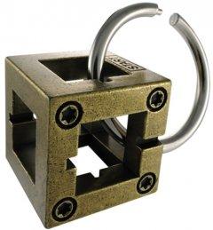 Литая головоломка Huzzle Box (515014) (5407005150146)