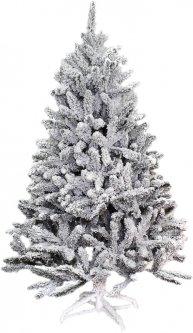 Искусственная елка Новогодько (YES! Fun) Альпийская заснеженная 2.1 м (4820079035781)