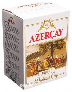 Чай черный крупнолистовой Azerçay Buket 100 г (4760062100297)