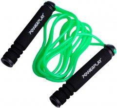 Скакалка PowerPlay 4205 Green (PP_4205_Green)