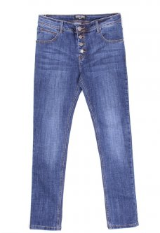 Джинсы Liuson Wear 819 34 Синий