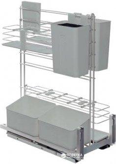 Выдвижной механизм Kesseboehmer CookingAgent 260x489x625 мм (549.24.902)