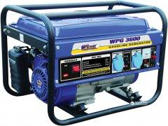 Генератор бензиновый Werk WPG3600 (632246)