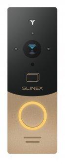 Панель вызова Slinex ML-20 CR Black (11310)