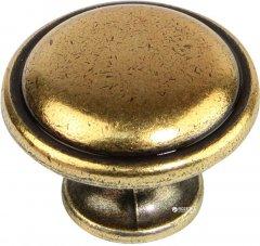 Мебельная ручка Bosetti Marella CL 24221.01.030 Золотая (VR18897)