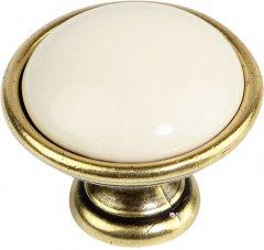 Мебельная ручка Bosetti Marella CL 24316.01.035 Золотая (VR18795)