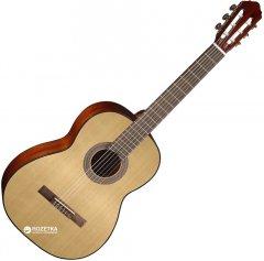 Гитара классическая Cort AC100DX Open Pore (AC100DX OP)