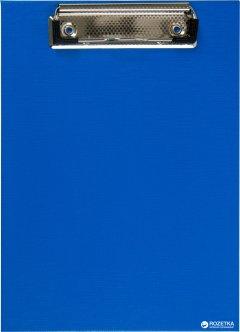 Планшет Buromax А5 PVC Темно-синий (BM.3413-03)