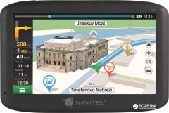 GPS навигатор Navitel E500 (8594181740012)