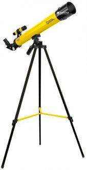 Телескоп National Geographic 50/600 Refractor AZ Yellow (9101001)
