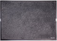 Грязезащитный коврик Kleen-Tex Iron Hors DF-648 85х120 см (0000002213)