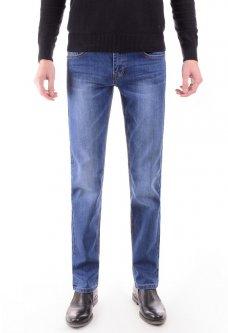 Джинси Compax jeans CM 87052 29 Світло-синій
