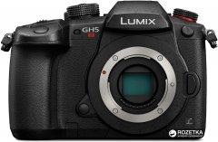 Фотоаппарат Panasonic Lumix DC-GH5S Body Black (DC-GH5SEE-K) Официальная гарантия!