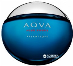 Туалетная вода для мужчин Bvlgari Aqva Pour Homme Atlantiqve 30 мл (783320913068)