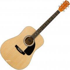 Гитара акустическая Fender Squier SA-150 (226327) Natural