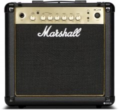 Комбоусилитель Marshall MG15GR (226590)