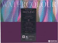 Склейка-блок для акварели Fabriano Watercolor A4 24х32 см 200 г/м2 20 листов (8001348173519)