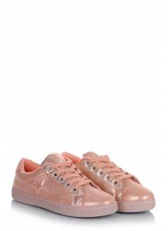 Кеди Ctapto 170-1P 41 рожевий