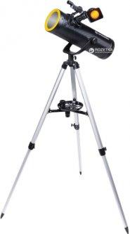 Телескоп Bresser Solarix 114/500 AZ carbon (4614505)
