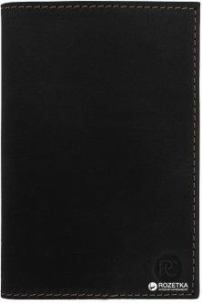 Обложка для паспорта Pro-Covers PC03680040 Черная (2503680040000)