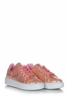 Кеди Ailaifa Z257P 41 рожевий