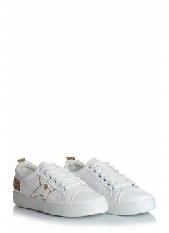 Кеди XIFA F102-3W-GO 41 білий