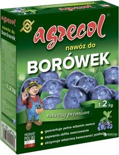 Удобрение Agrecol для черники 1.2 кг (2018040427)