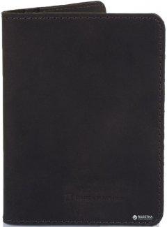 Обложка для документов Dnk Leather DNK-Autoholder-col.F Коричневая (2900000031333)