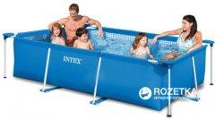 Каркасный бассейн Intex 220х150х60 см (28270)