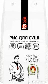 Рис для суши JS Tanadamai 450 г (4901177000458)