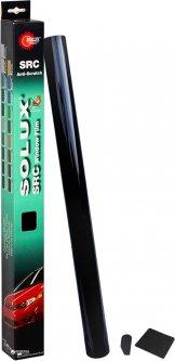Пленка тонировочная Solux SRC 0.5 х 3 м 10% Dark Black (PCG-10D SRC 0.5)