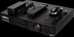 Видеорегистратор NVR Green Vision GV-N-G005/16 1080P (LP4950)