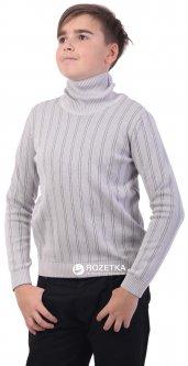 Светер Галушко 6190/1 134-140 см Сірий (2001000002184)