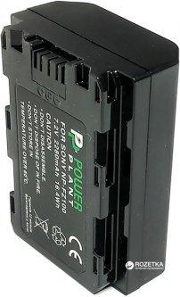 Аккумулятор PowerPlant для Sony NP-FZ100 2280 мАч (CB970117)