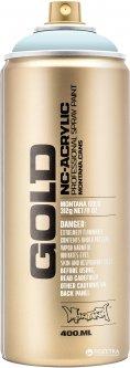 Акриловая краска-спрей Montana Gold 5000 Флиппер 400 мл (Flipper) (4048500284717)