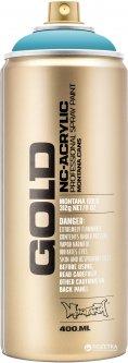 Акриловая краска-спрей Montana Gold 6250 Дельфины 400 мл (Dolphins) (4048500285202)