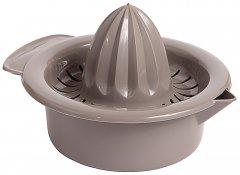 Ручной пресс для цитрусовых Heidrun Kitchen-mix Серый (152_серый)