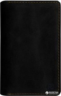 Обложка для паспорта Pro-Covers PC03780040 Черная (2503780040009)