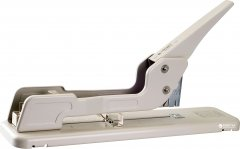 Степлер Kangaro HD-23 L17 №23/6-23/8-23/10-23/13-23/15-23/17 140 листов Серый (8901057323185)