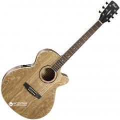 Гитара электроакустическая Cort SFX-AB Natural Gloss (sfx ab nat)