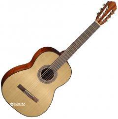 Гитара классическая Cort AC100 Natural Semi Gloss (AC100 SG)