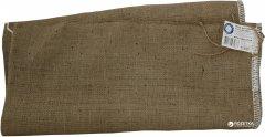 Мешок джутовый Радосвіт 50 х 100 см Кремово-кофейный (4820172931683)
