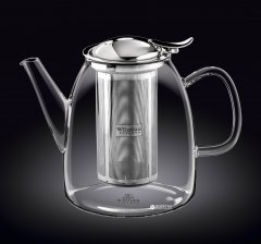 Чайник заварочный Wilmax Thermo с фильтром 0.95 л (WL-888808)