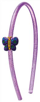 Обруч для волос пластмассовый Бабочка Titania 8514 Kids (8514 KIDS)