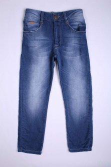 Джинси Puledro 140 см Синій (2126000089079)