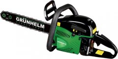 Цепная пила Grunhelm GS5200M Professional (69581)