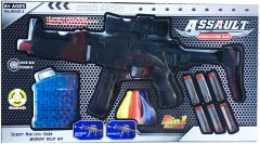Игрушечный автомат Assault с водяными пульками (AK45-3) (6910010094538)
